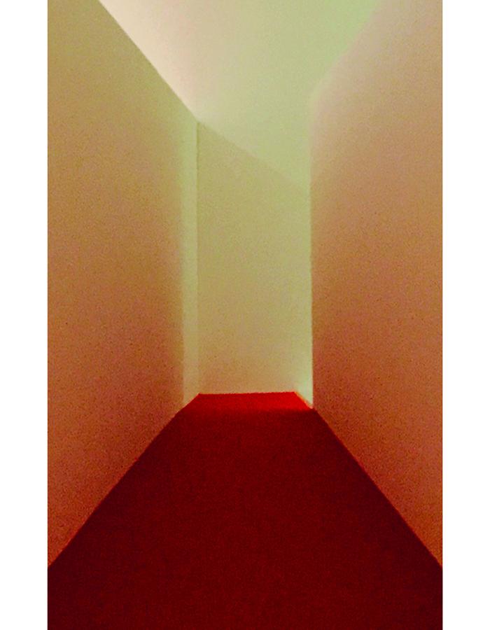 Rote Teppich 3