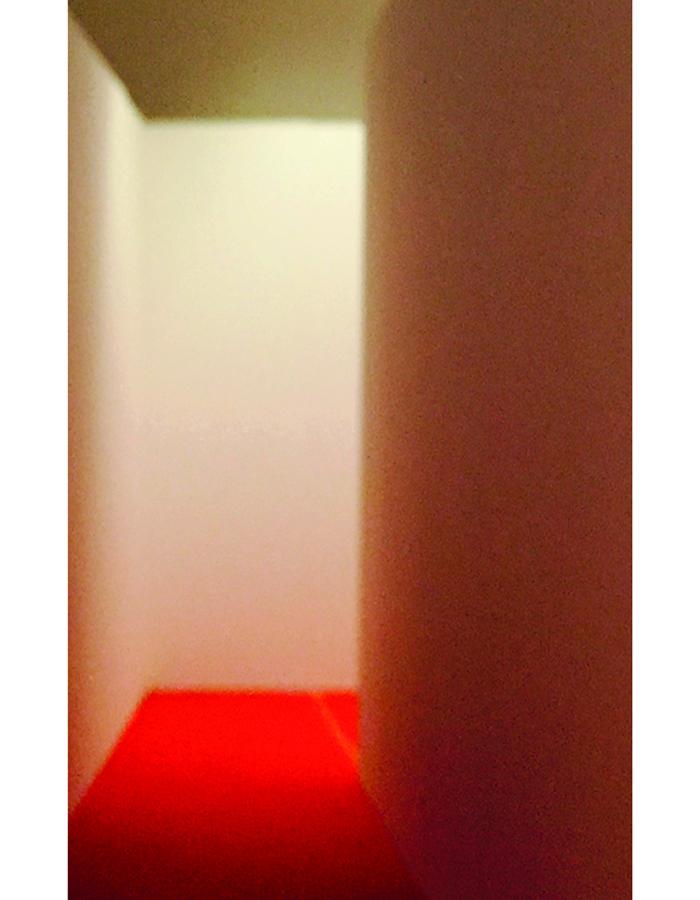 Rote Teppich 1